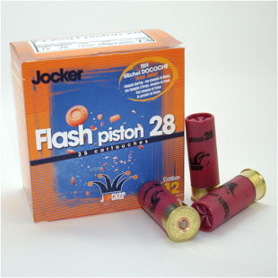Flash Piston 28