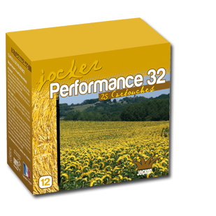 cartouche performance 32
