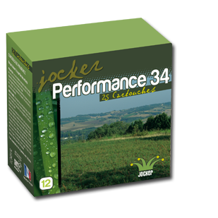 cartouche performance 34
